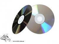 Диски DVD+R Sony 4.7 Gb 16x bulk 10