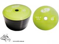 Диски DVD+R VS (CMC) 4.7 Gb 16x bulk 50