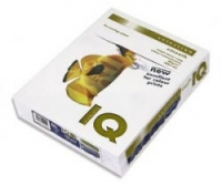 Бумага IQ А4 90г/м2 99% 500 листов