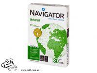 Бумага А3 Navigator UNIVERSAL 80г/м2 99% 500 листов