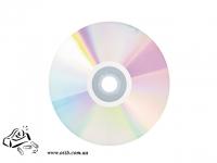 Диски DVD+R CMC 8.5Gb 8x bulk 50 Full Printable
