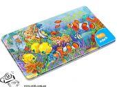 Набор цветных карандашей Kite К16-058 12шт
