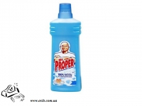 Моющее средство Mr.Proper Океан 500мл