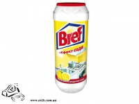 Порошок для чистки Bref Лимон 500г