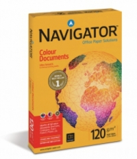 Бумага Navigator Colour Documents А4 160г/м2 99% 250 листов