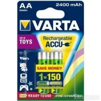 Акумулятор VARTA TOYS ACCU AA 2400mAh BLI 2 NI-MH